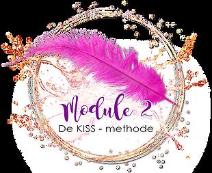 Module 2 kiss methode.png