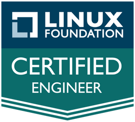 Linux Foundation Certified Engineer