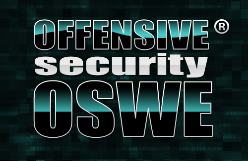 Offensive Security Web Expert