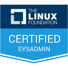 Linux Foundation Certified System Engineer