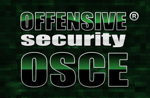 Offensive Security Certified Expert