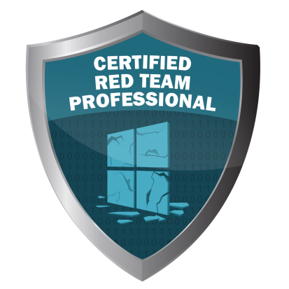 Certified Red Team Professional