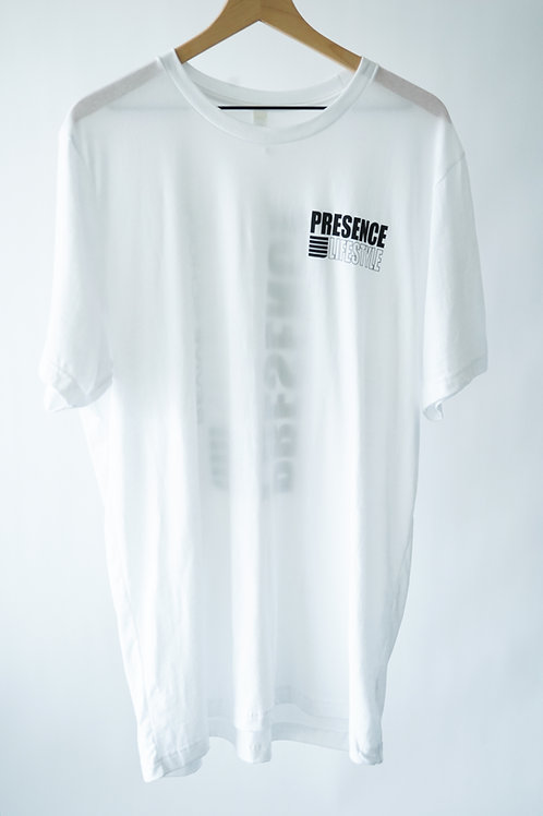 Presence Lifestyle Short Sleeve Tshirt