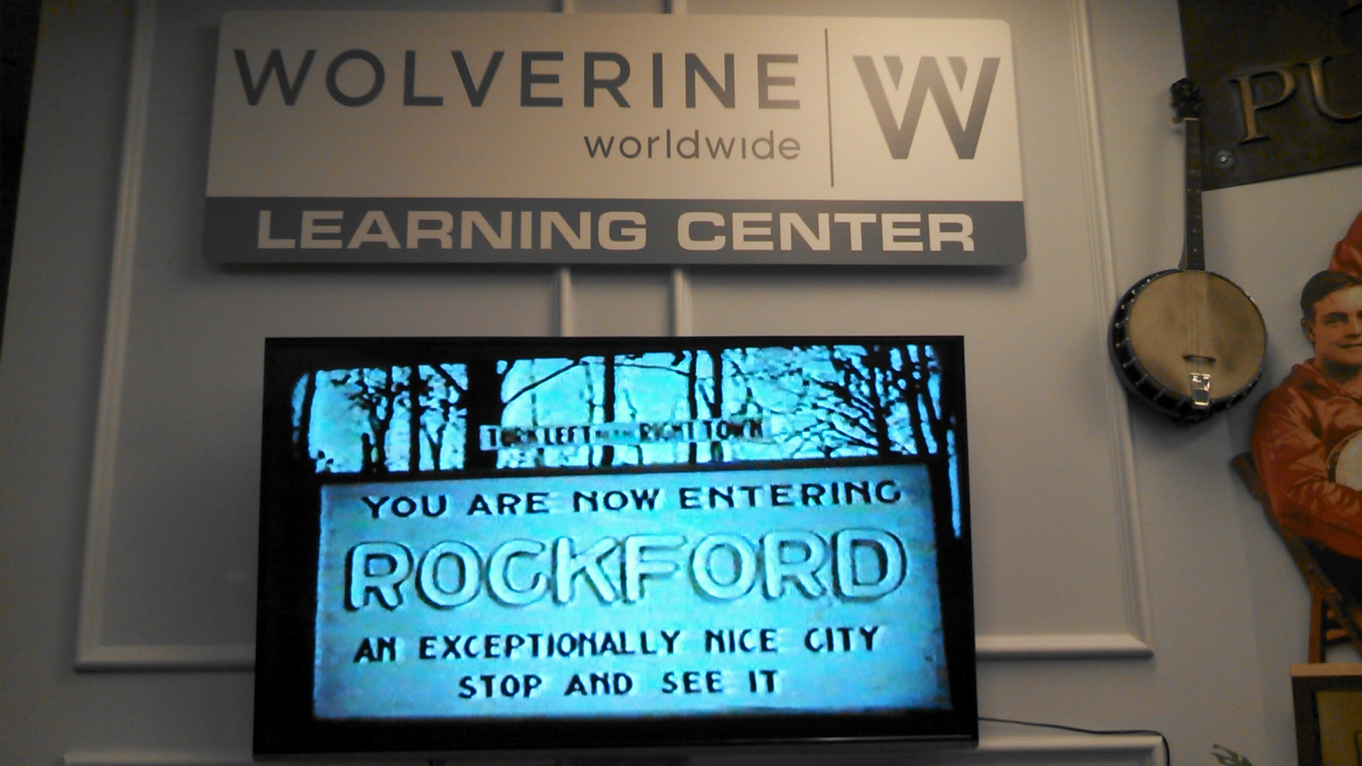 The WWW Learning Center