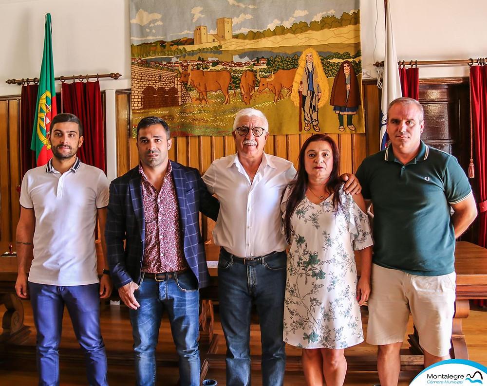 Protocolos com associações desportivas| Peneda Gerês TV
