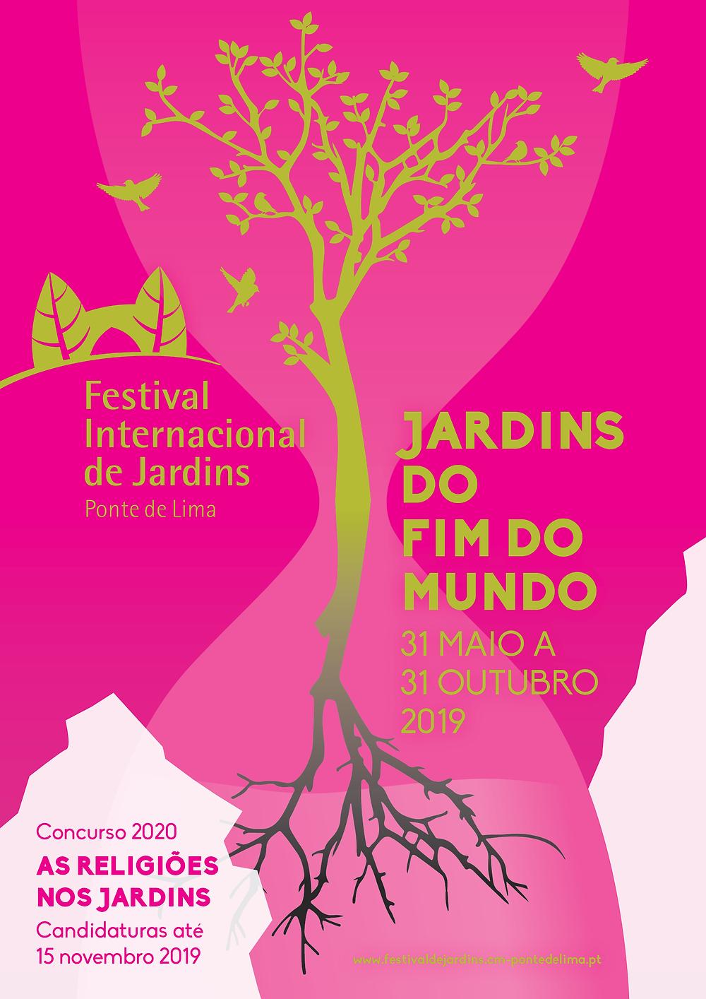 Festival Internacional de Jardins| Peneda Gerês TV