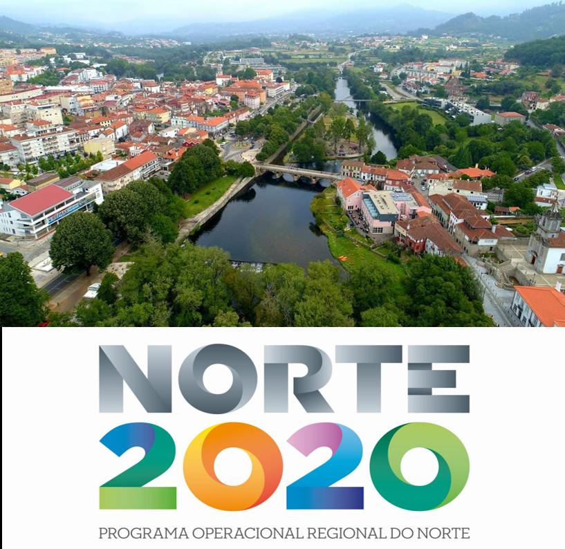 Programa Operacional Regional do Norte 2020| Peneda Gerês TV