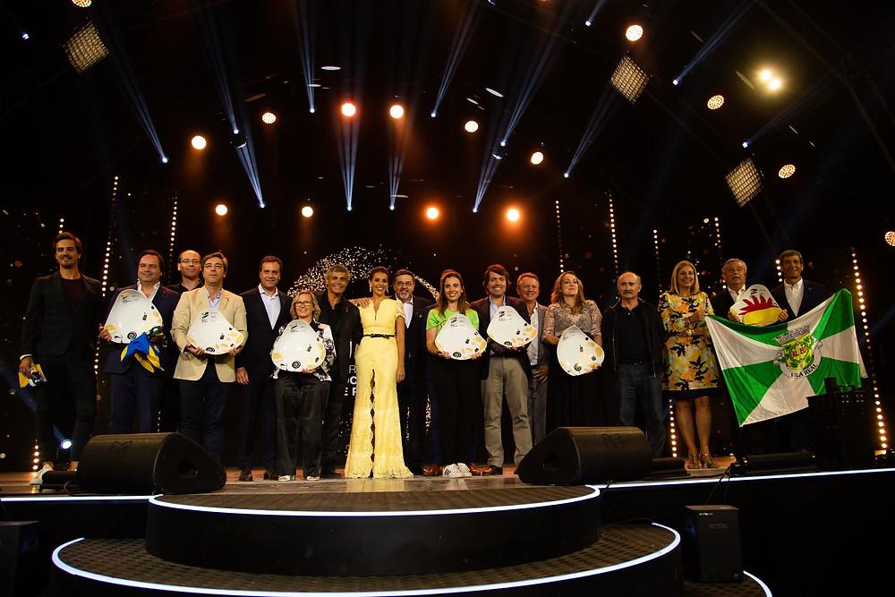 Vencedores das 7 Maravilhas Doces de Portugal| Peneda Gerês TV