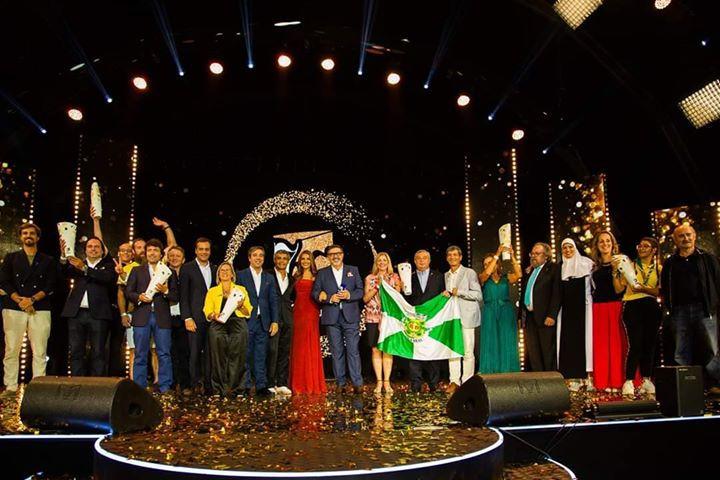 Gala das 7 Maravilhas Doces de Portugal, Arcos de Valdevez| Peneda Gerês TV