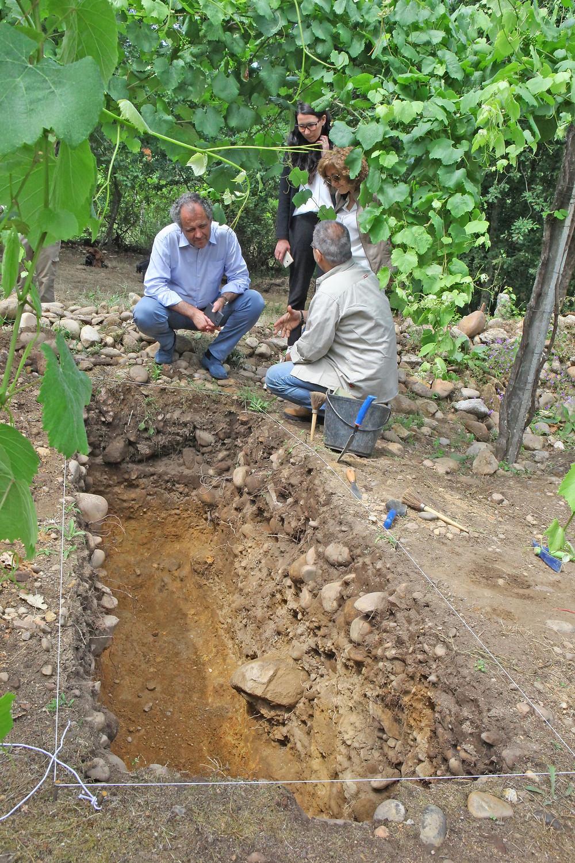 Escavações arqueológicas em Melgaço| Peneda Gerês TV