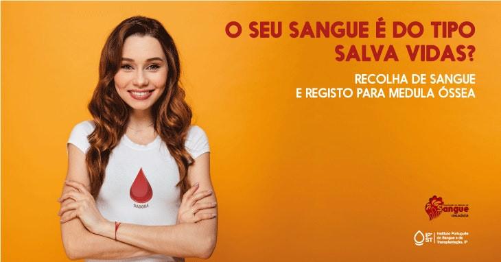 Recolha de Sangue  Peneda Gerês TV