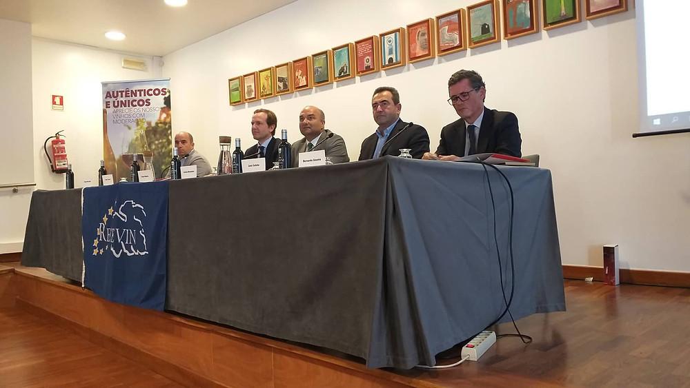 Congresso Europeu de Enoturismo| Peneda Gerês TV