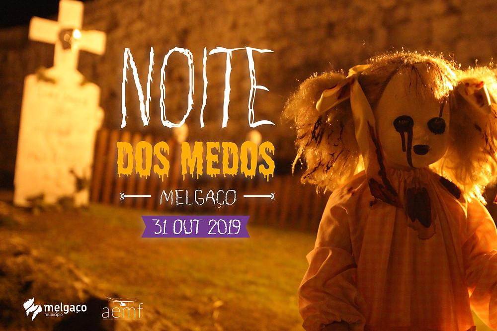 Noite dos Medos| Peneda Gerês TV