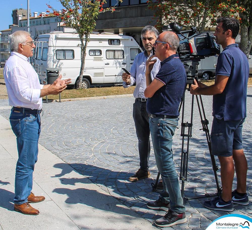 reportagem Montalegre| Peneda Gerês TV