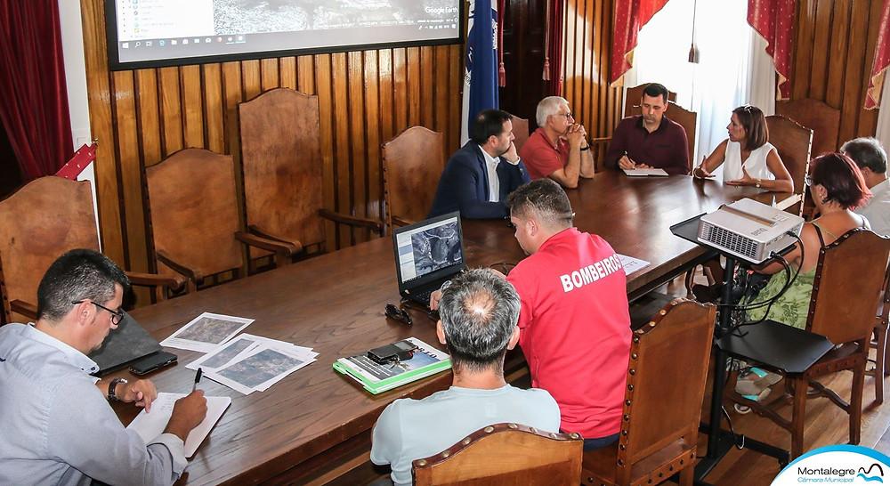 Encontro Diretora Regional do ICNF, Montalegre| Peneda Gerês TV