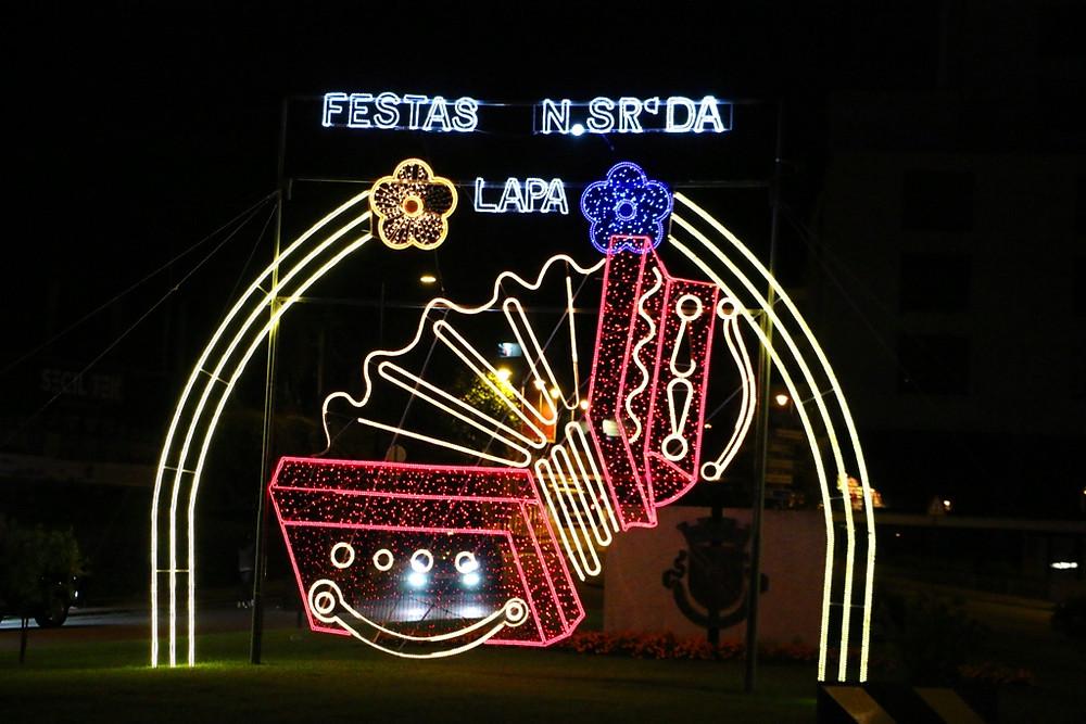 Festas de Nossa Senhora da Lapa, Arcos de Valdevez| Peneda Gerês TV
