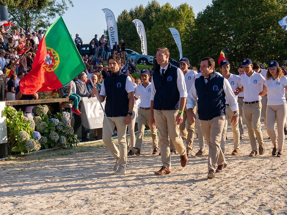 Campeonato de Horseball| Peneda Gerês TV