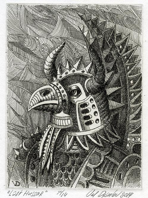The Last Hussar