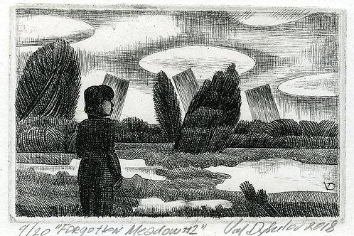 Forgotten Meadow #2