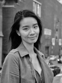 Blair Huang