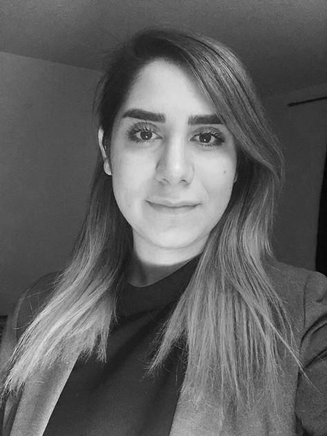 Mahsa Khosravi