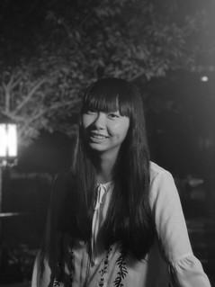 Rosie Zhao