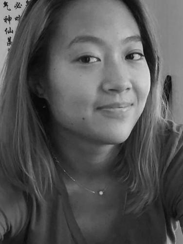 Amy Zhang