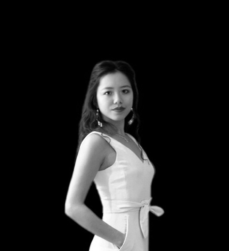 Audrina Zhou