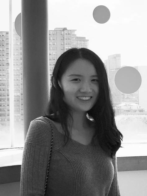 Chloe Xueqi Wang