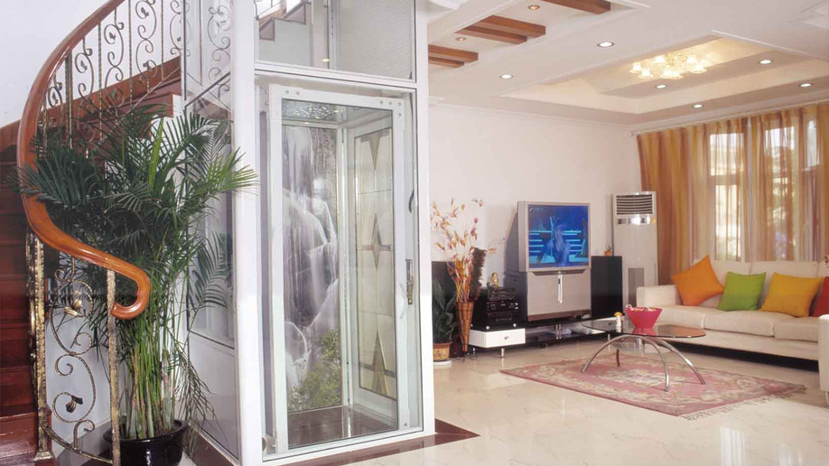 All About Home Elevators