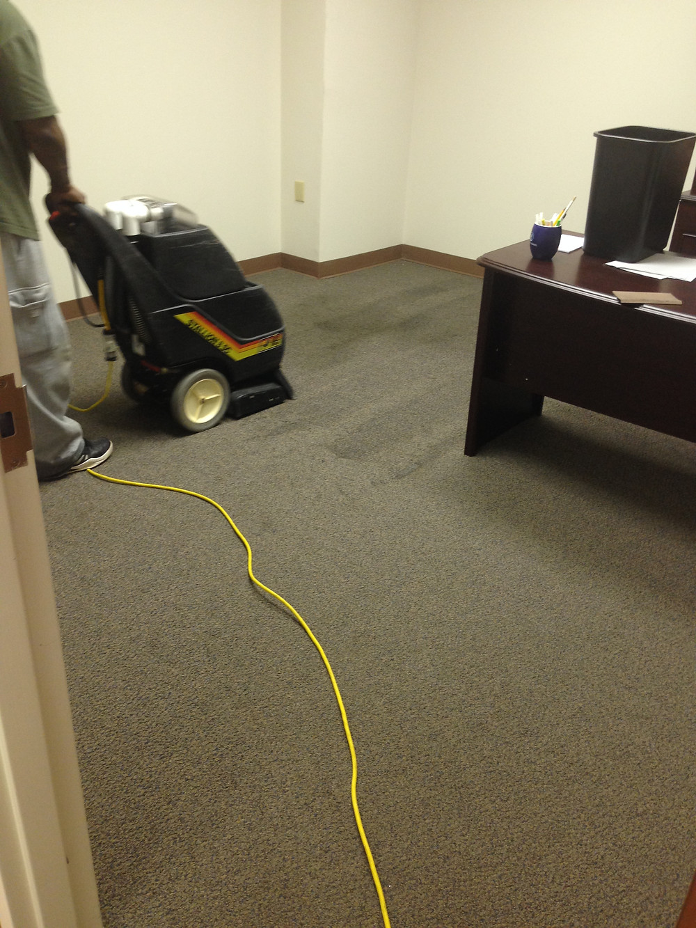Carpet Cleaning Charlotte, NC