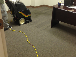 How Often You Should Clean Your Carpet?