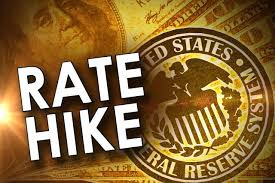 Fed Raises Key Interest Rate For 3rd Consecutive Time