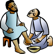holy-thursday-foot-washing-clipart-12.jp