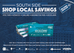Shop Local Savings