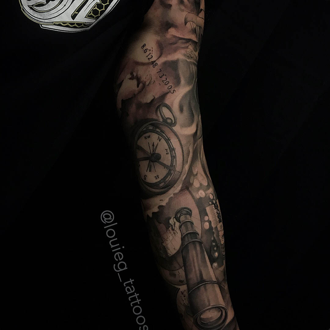 pirate sleeve2