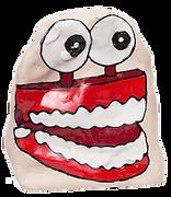Claudia Holzinger_Human Teeth.png