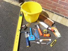 Bricklayers Kits