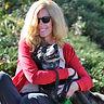 Patti Palmer Pet Sitter, Sweetheart