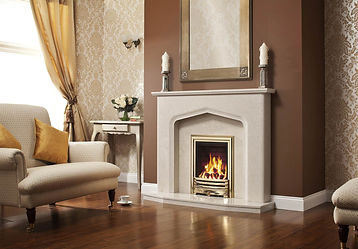 Stoves, Fires, Fireplaces in Derby, England