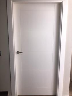 Puerta lacada 4R 2L