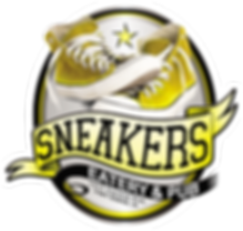 Sneakers Eatery & Pub logo