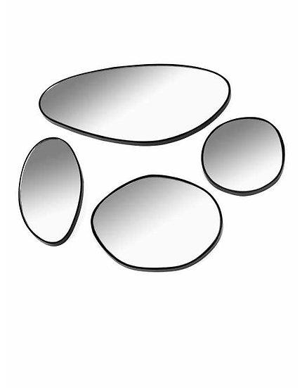 Miroir Noir Serax