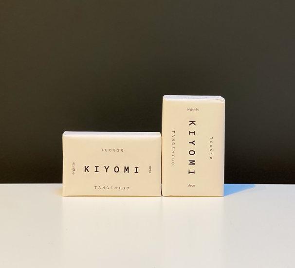 Barre de Savon Kiyomi