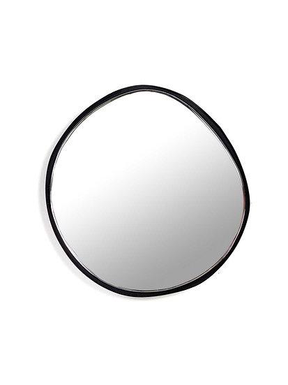 Miroir Noir A Marie Michielssen pour Serax