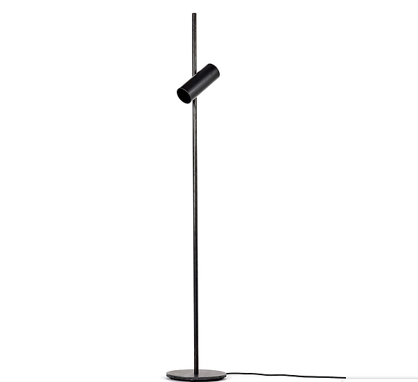 Lampadaire Sofisticator Acier Serax 140cm