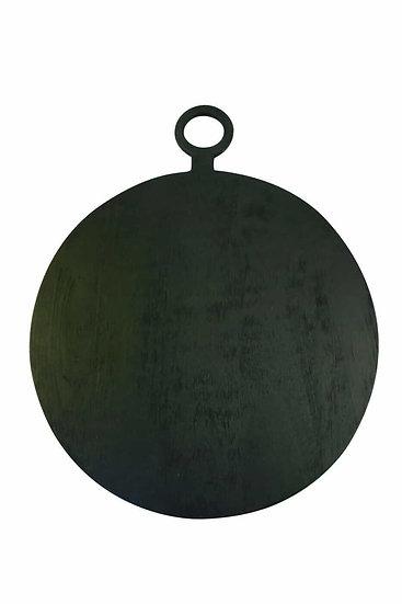 Planche Manguier Noir Ronde XL