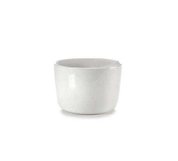 Tasse à Cappuccino Sans Anse Vincent Van Duysen pour Serax 20cl Emaille D8,5 H6