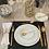 Thumbnail: Porcelino White Assiette à Pain