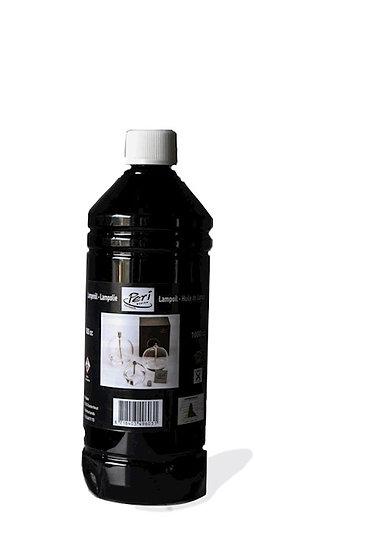 Accessoires pour lampes à huile - Huile et Entonnoir
